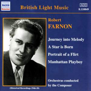 British Light Music - Robert Farnon