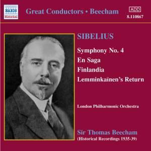 Great Conductors - Beecham
