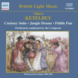 Ketèlbey conducts Ketèlbey
