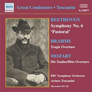 Great Conductors - Toscanini