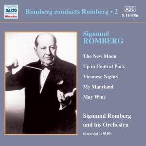 Romberg conducts Romberg - 2 Product Image
