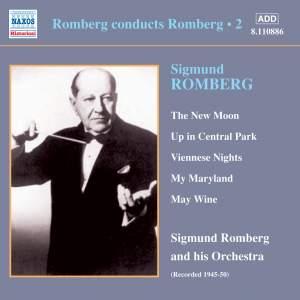 Romberg conducts Romberg - 2