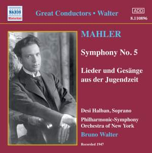Great Conductors - Walter Product Image