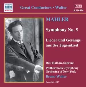 Great Conductors - Walter