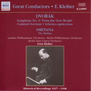 Great Conductors - Erich Kleiber Product Image
