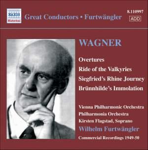 Great Conductors - Furtwängler Product Image