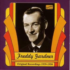 Freddy Gardner (1939-1950)