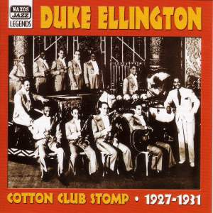 Cotton Club Stomp (1927-1931) Product Image