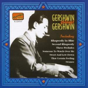 Gershwin Plays Gershwin (1919-1931)
