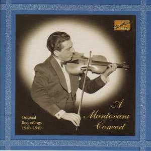 A Mantovani Concert (1946-1949)