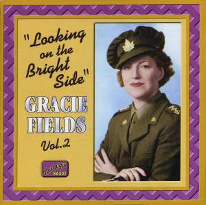 Gracie Fields - Looking on the Bright Side (1931-1942) Product Image