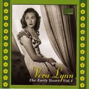 Vera Lynn - The Early Years, Vol. 1 (1936-1939)
