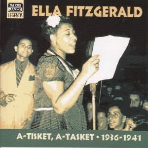 Ella Fitzgerald - A-Tisket, A-Tasket (1936-1941)