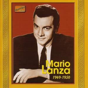 Mario Lanza (1949-1950)