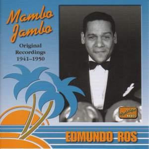 Edmundo Ros - Mambo Jambo (1941-1950) Product Image