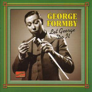 George Formby - Let George Do It (1932-1942) Product Image