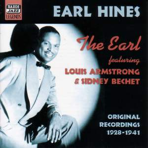 Earl Hines - The Earl (1928-1941) Product Image