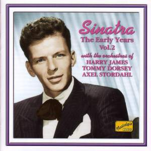 Sinatra - The Early Years, Vol. 2 (1939-1944)