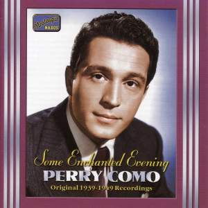 Perry Como - Some Enchanted Evening (1939-1949) Product Image