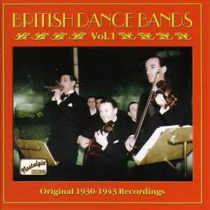British Dance Bands, Vol. 1 (1930-1943)