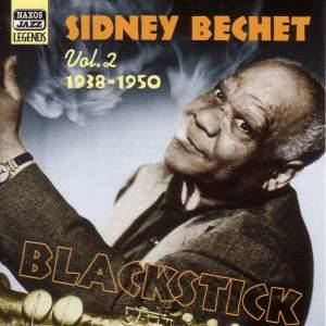 Sidney Bechet - Blackstick (1938-1950) Product Image