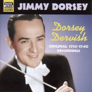 Jimmy Dorsey - Dorsey Dervish (1936-1940) Product Image