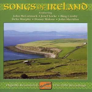 Songs of Ireland (1916-1950)