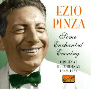 Ezio Pinza - Some Enchanted Evening
