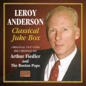 Leroy Anderson - Classical Juke Box (1947-1950)
