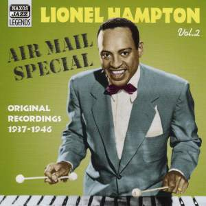 Lionel Hampton - Air Mail Special Product Image