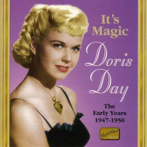 Doris Day - It's Magic (1947-1950)