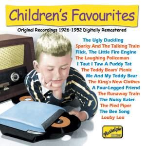 Children's Favourites, Vol. 1 Product Image