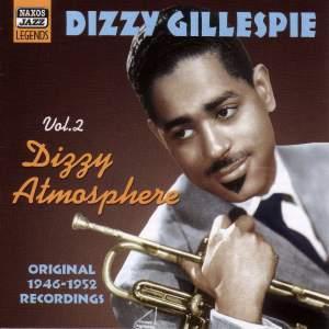 Dizzy Gillespie - Dizzy Atmosphere (1946-1952) Product Image