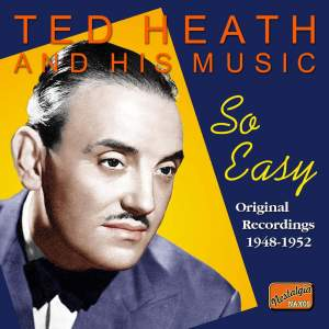 Ted Heath - So Easy (1948-1952) Product Image