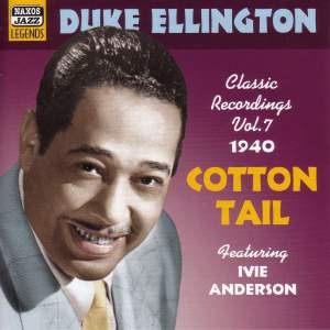 Duke Ellington Volume 7 - Cotton Tail Product Image
