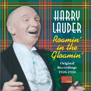 Harry Lauder - Roamin' in the Gloamin' (1926-1930) Product Image