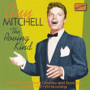 Guy Mitchell - The Roving Kind