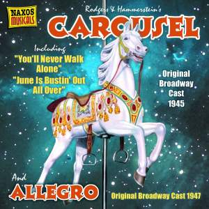 Rodgers & Hammerstein's Carousel Product Image
