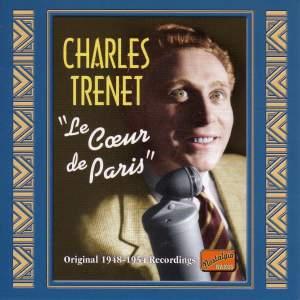 Charles Trenet - Le Coeur de Paris