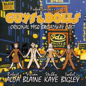 Loesser: Guys And Dolls