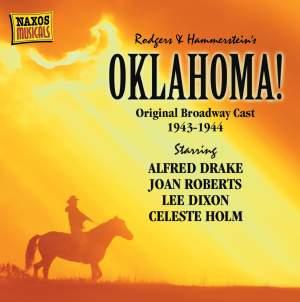 Rodgers, R: Oklahoma!