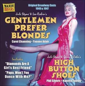: Gentlemen Prefer Blondes