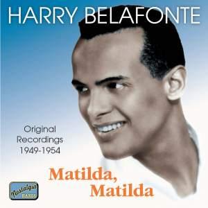 Harry Belafonte - Matilda, Matilda Product Image
