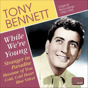 Tony Bennett - 'While We're Young'