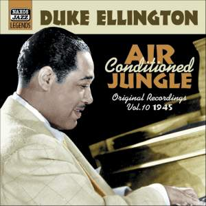 Duke Ellington - Air Conditioned Jungle (1945)
