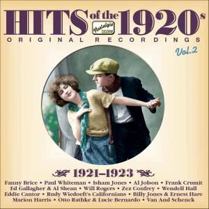 Hits Of The 1920s -