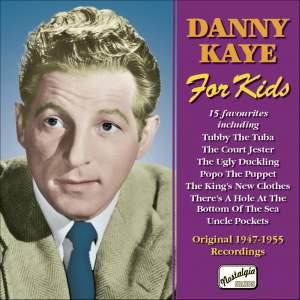 Danny Kaye Vol. 2 - For Kids