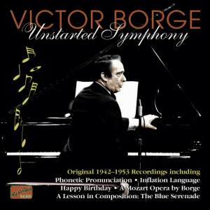 Victor Borge - Unstarted Symphony