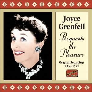 Joyce Grenfell - Requests the Pleasure