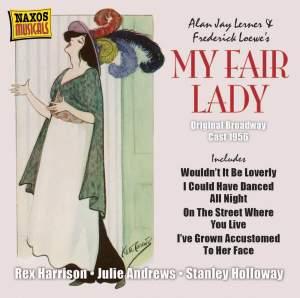 Loewe, F: My Fair Lady